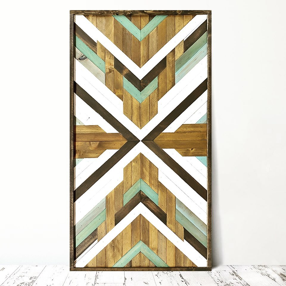 #304   |   2 ft x 4 ft    |   $275   |   Made to Order