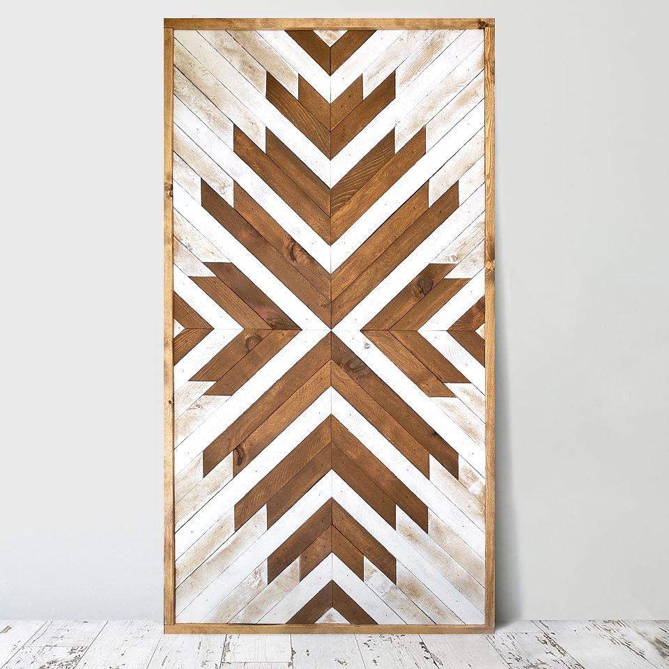 #341   |   2 ft x 4 ft    |   $275   |   Made to Order